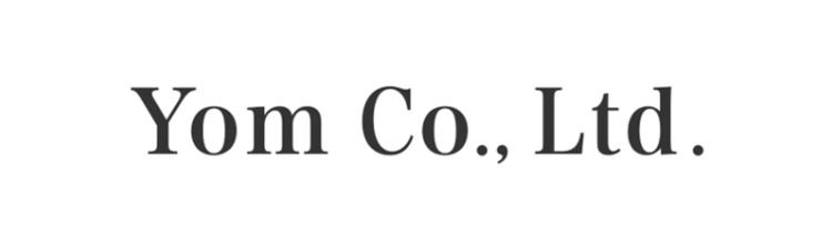 株式会社Yom